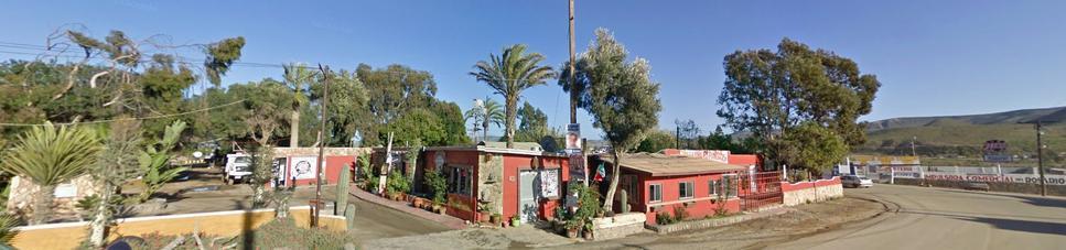 El Rosario, Baja California