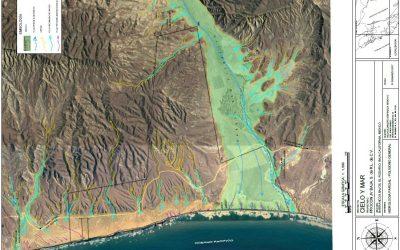 Cielo Mar Hydrology