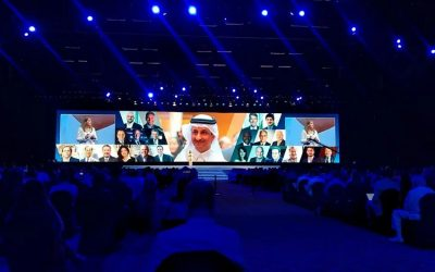 Investments of US $2.5 billion announced at World Tourism summit