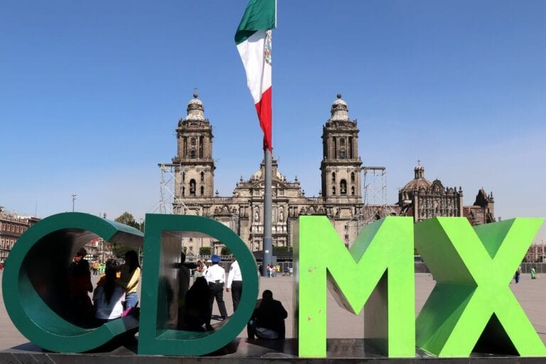 MEXICO IS OPEN TO TOURISTS AND REMAINS THE MOST VISITED PLACE IN 2021